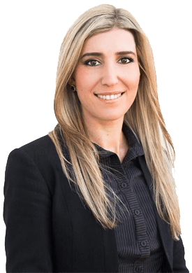 Liza Baghdassarian - Exclusive Property Group Sydney